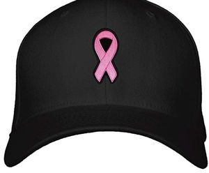 NWT! FOREVER 21 PINK RIBBON BREAST CANCER CAP